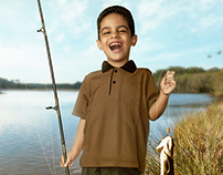 Fishing Boy :)
