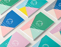The Skill Collective Brand Identity + Collateral