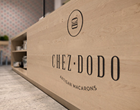 Macaron Shop Budapest