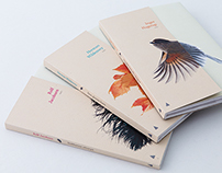 Book design | Collection of poems