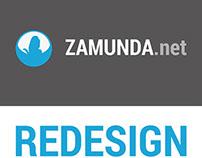 Zamunda - REDESIGN