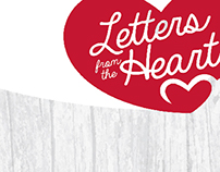 Dumex, Letters from the Heart