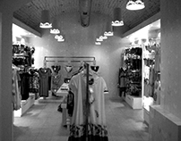 Interior retail design I total design