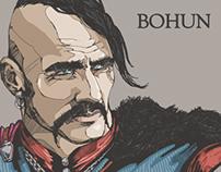 Ivan Bohun