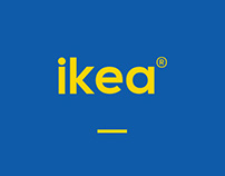 Ikea - Redesign Concept