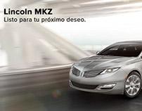 Campaña Ford Lincoln