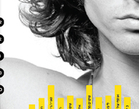 Syncope Magazine - Print Design