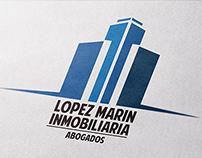 Inmobiliaria Lopez Marin / Imagen Corporativa