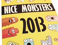 Nice Monster