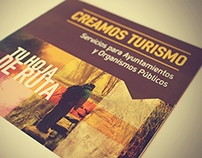 "Catalogue ""CREAMOS TURISMO"" VOL. ONE"