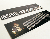 Inspire Apparel