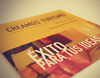 "Catalogue ""CREAMOS TURISMO"" VOL. TWO"