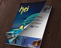 Hei Magazine