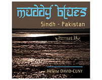 Muddy Blues - Sindh - Pakistan