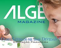 ALGE magazine