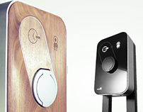 Etrel Electric Vehicle Chargers: rebranding by design