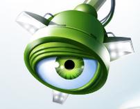 Iconfinder.net logo