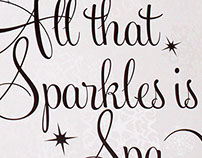All that Sparkles is SPA