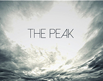 The Peak Trailer & Poster