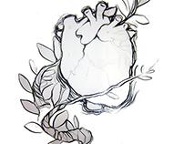 """""""Corazón Delator"""""""