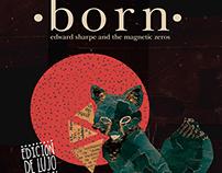 CD Edición de Lujo - Born