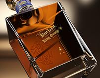 CG - Johnnie Walker - Blue Label King George V Edition
