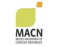 Identidad MACN (Museo Argentino de Ciencias Naturales)