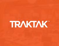 TRAKTAK™ - Branding