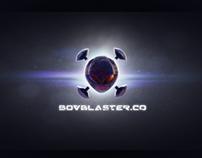 Bovblaster Logo
