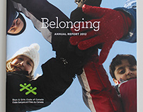 Boys & Girls Clubs of Canada 2012 Annual Report
