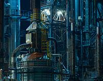 Nachtindustrie