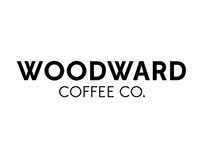 Woodward Coffee Co. Packaging
