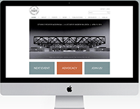 Heritage Ottawa Website