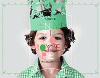 FELIZ DÍA DEL NIÑO / Campaign