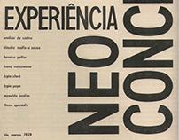 História do Design de Jornal