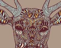 Deer (Elusive)