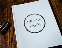 Urban Farm: Editorial