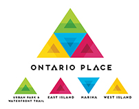 Ontario Place Redesign