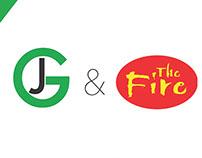 """""""The Fire"""" Ad Creative Brief"""