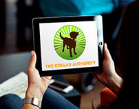 The Collar Authority Logo