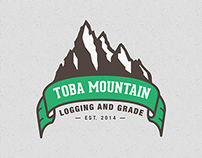 Toba Mountain Logging and Grade