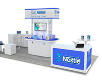 Exhibition Stands Design - 2014