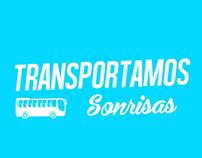 EN TRANSPORTES MILAN NO SOLO TRANSPORTAMOS PERSONAS