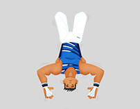 Turn Gymnastics