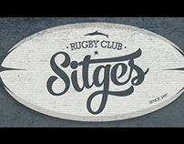 Club Rugby Sitges | Banner