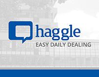 Haggle (Mobile app)