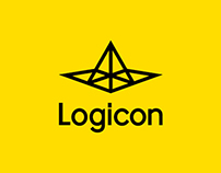 Logicon Corporate Identity