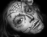 Ηandsome skull