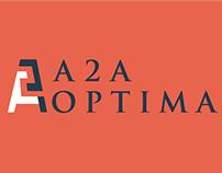 A2A Optima Rebranding