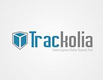 Trackolia Logo